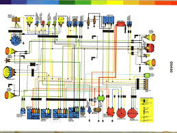 suzuki gs450 wiring diagram suzuki wiring diagrams instruction