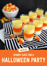 homemade halloween decorations for party 30 halloween party ideas halloween food for adults u2014delish com
