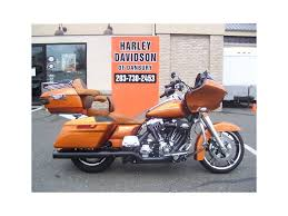 harley davidson road glide in connecticut for sale used