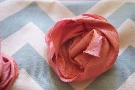 silk ribbon roses how to make silk ribbon rosettes curbly