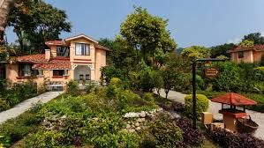 the riverview retreat by leisure hotels corbett resorts