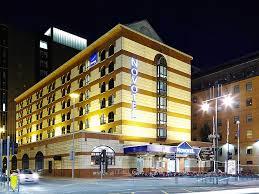 hotel birmingham novotel birmingham centre