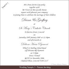 wedding invitation verbiage wedding invitation templates wedding invitation sle wording