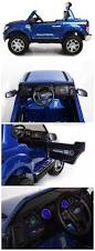 car toy blue 2015 newest licensed ride on car ford ranger car toy for kids