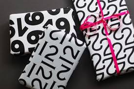 manly wrapping paper customized calendar moving away from technology consumers opt