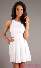 white juniors dress all women dresses