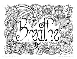 anti stress jennifer 3 zen and anti stress coloring pages for