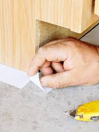 installing lay sheet vinyl how to install resilient floors