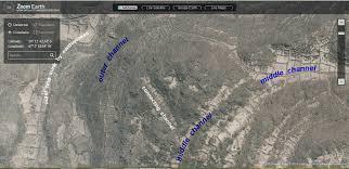 Google Live Maps Atlantis Bolivia Part 2 The Evidence