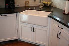 corner kitchen sink unit what is the size of corner sink cabinet popular 0 inspirations