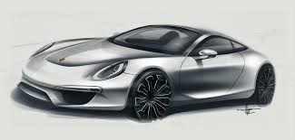 porsche electric hybrid porscheboost the next generation porsche 911 expected in 2018