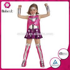 Supergirl Halloween Costumes Selling Super Costume Kids Halloween Costume Carnival
