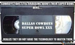 Cowboys Win Meme - 29 dallas cowboys memes for people who enjoy drinking their tears