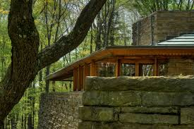 the house kentuck knob carousel image fallingwater by frank lloyd