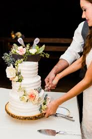 diy wedding cake stand wedding planning diy rustic wedding cake actually
