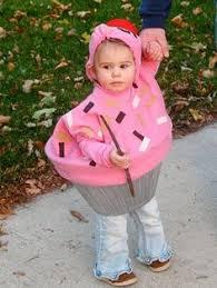 Infant Cupcake Halloween Costume Cupcake Halloween Costume Halloween Cupcake