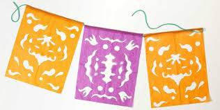 day of the dead decorations start a family tradition and celebrate day of the dead with your