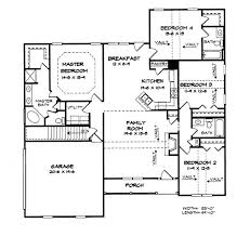 plans for a house 13 best 1700 1800 sq ft house images on pinterest ranch home plans