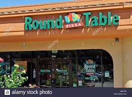 round table pizza ontario pizza chain stock photos pizza chain stock images alamy