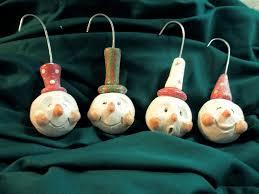 ginny diezel studios ornaments