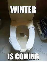Memes About Winter - winter is coming meme on me me