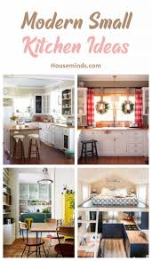 small kitchen ideas modern 6 modern small kitchen ideas that will give a big impact on