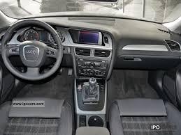 audi a4 2012 specs 2012 audi a4 avant 1 8 tfsi ambition 6 speed xenon car photo