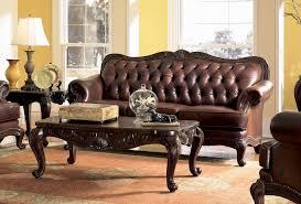 victorian sofa set designs best 10 of victorian leather sofas