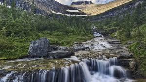 Montana waterfalls images Waterfall africa forest falls african waterfalls nature wallpaper jpg