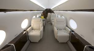 Private Jet Interiors Vimana Private Jets