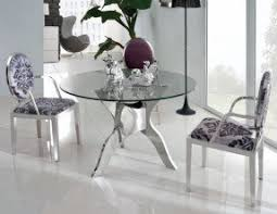 Stunning Glass Dining Room Tables Ideas Home Design Ideas - Glass dining room tables