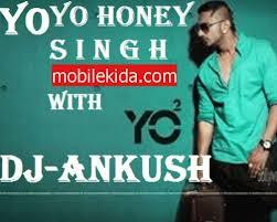 Seeking Honey Song Yo Yo With Dj Djs Albums Dj Songs Songs