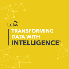 tdwi transforming data with intelligence