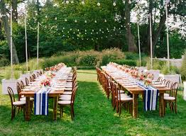 wedding table and chair rentals table chair rental wedding tables for rent party rentals tent