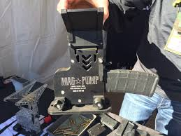 save your thumbs with the magpump magazine loader survivalist