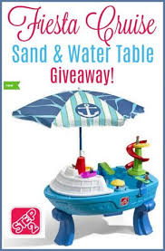 step2 spill splash seaway water table step2 spill and splash seaway water table giveaway viva veltoro