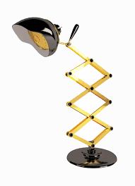 retro modern desk table lamp original design metal adjustable billy