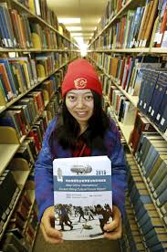 Alaska time travel books images Former alaska student to plan beijing olympics ski events the jpg