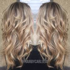curly hair with lowlights 144 best lushloxbycarleejo images on pinterest blondes hair