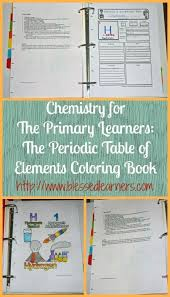 Elements In The Periodic Table Best 25 Colored Periodic Table Ideas On Pinterest Elements In