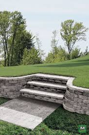best 25 retaining wall blocks ideas on pinterest diy retaining
