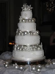 christmas wedding cakes wedding cakes christmas wedding cake