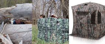 Bow Ground Blind Bowhunting Ground Blinds