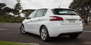 peugeot reviews 2015 peugeot 308 active review caradvice