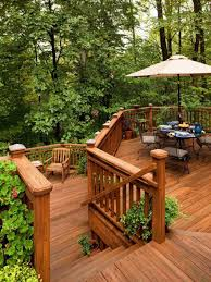 Stone Decks And Patios by Pinterest Patio Custom Built Stone Custom Wood Patios And Decks
