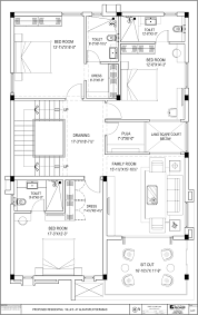floor plan gvn constructions lake view villas at manikonda