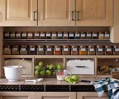 Kitchen Cabinet Storage Ideas Insanely Smart Diy Kitchen Storage Ideas