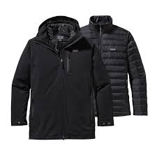 men s tres 3 in 1 parka fontana sports