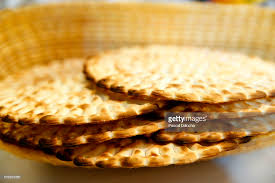 unleavened bread for passover matzoh eaten during passover festival stock photo getty