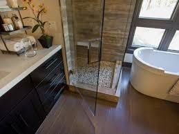 dream home 2014 decor pebble tiles shower enclosure and tile design